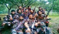 कश्मीर में 'सर्जिकल स्ट्राइक': एक साल में 5 टॉप आतंकी कमांडर ढेर