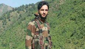 Don't want bloodshed on my son's death anniversary: Burhan Wani's father