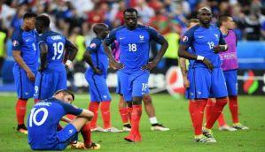 UEFA Euro 2016: France coach Didier Deschamps speechless after Portugal defeat