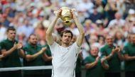 टेनिस: एंडी मरे और एंजेलिक केर्बर ने पहली बार जीता विश्व चैंपियन पुरस्कार