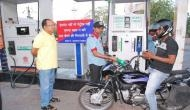 कर्नाटक चुनाव खत्म होते ही पेट्रोल-डीजल की कीमतों मे हुई बढोतरी