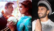 Viral: Ranveer Singh shakes a leg to Salman Khan's Baby Ko Bass Pasand Hai