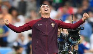 UEFA Euro 2016: Had a gut feeling about Eder, says Cristiano Ronaldo after historic win