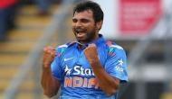 India vs Australia: Shami reveals 'Master plan' of 'Men in blue' to play against kangaroos in ODI