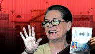 Sonia Gandhi is an Indian citizen. Allahabad HC puts the matter to rest