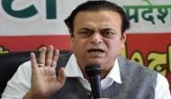 महाराष्ट्र में वंदे मातरम पर फिर विवाद, आज़मी और पठान को देशद्रोही कहा