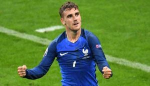 UEFA Euro 2016: France's Antoine Griezmann awarded player of the tournament