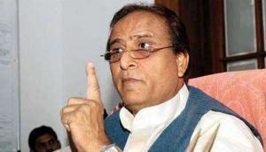ED to interrogate Azam Khan, others in money laundering cases