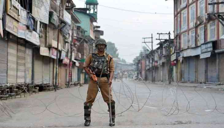 Kashmir turmoil in pictures: Protests and bandh keep the valley tense