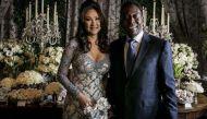 ब्राजील के महान फुटबॉलर पेले ने 75 साल की उम्र में रचाई तीसरी शादी