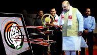 Despite SC Arunachal setback, BJP pushes ahead with grand Northeast plan