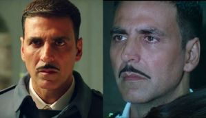 Interview: Rustom will make you think about the legal system and the Nanavati case, says Akshay Kumar