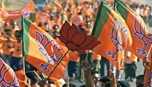 BJP leader Tribhuvan Gupta dies while delivering a speech in UP