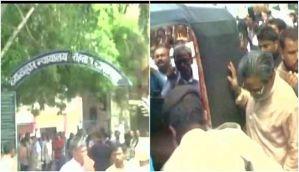 बिहार: चार महीने में सासाराम कोर्ट के पास दूसरा ब्लास्ट, एक की मौत