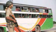 Anantnag: 2 killed in J&K bus accident; Muslim locals defy curfew to rescue injured Amarnath Yatra pilgrims