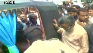One killed, two injured in crude bomb blast outside Sasaram court in Bihar