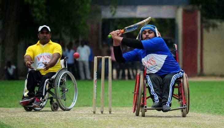 Cricket in a wheelchair: The sport with no boundaries
