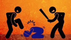 Telangana :School principal, teacher booked for beating minor