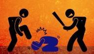 बिना हाथ धोए छू लिया भण्डारे का खाना, दलित पर हुआ त्रिशूल से हमला