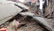 Earthquake building under Bangladesh can turn urban areas of East India into 'ruins': Report