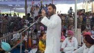 जाति को साध कर यूपी को साधेंगे राहुल गांधी