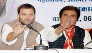 यूपी कांग्रेस की कमान संभालने वाले राज बब्बर से जुड़ी 10 दिलचस्प बातें