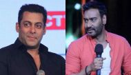 After Son of Sardaar, Salman Khan to do a cameo for Ajay Devgn yet again in Shivaay