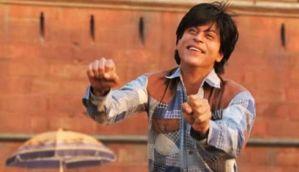Gaurav from Fan is Shah Rukh Khan's best performance till date, says Shabana Azmi