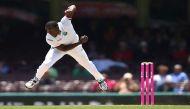 भारत के खिलाफ टेस्ट सीरीज से पहले वेस्टइंडीज को झटका, तेज गेंदबाज  टेलर का संन्यास