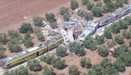 इटली: दो ट्रेनों के बीच भीषण टक्कर में 20 लोगों की मौत
