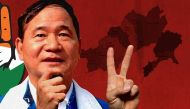 Reinstated by SC as Arunachal CM, Tuki seems clueless about future