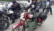 Women bikers to rally for a cause