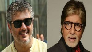 Amitabh Bachchan to produce Ajith's Thala 58 with Theri director Atlee