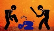 मथुरा में दलित युवक को भगा-भगा कर पीटा फिर केरोसीन से नहलाकर लगाई आग