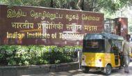 आईआईटी मद्रास में दो महिलाओं ने की खुदकुशी