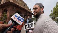 Asaduddin Owaisi's AIMIM barred from contesting elections in Maharashtra