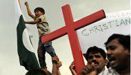 पाकिस्तान: इस्लाम न मानने वाले ईसाई का हाथ काटा गया