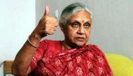 यूपी की शीला: कांग्रेस ने बनाया उत्तर प्रदेश में चेहरा