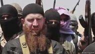 आईएस का शीर्ष कमांडर उमर अल शिशानी इराक में ढेर
