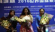 भारतीय ग्रैंड मास्टर हरिका द्रोणावल्ली ने जीता फिडे महिला शतरंज खिताब