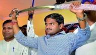गुजरात: मेहसाणा दंगा मामले में हार्दिक पटेल दोषी करार, 2 साल की जेल