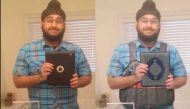 Nice attack: Sikh man targeted by online trolls for second time in France terror incidents