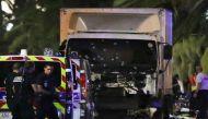 वीडियो: नीस में आतंक की नई आहट, ट्रक को बनाया नरसंहार का हथियार