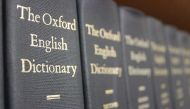 The Oxford dictionary's new words are a testament to the fluid beauty of English