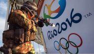 फ्रांस के एथलीटों पर रियो ओलंपिक में आतंकी हमले की आशंका