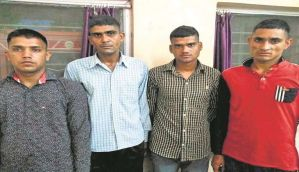 Busted! 4 arrested in army recruitment scam in Madhya Pradesh