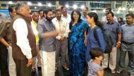 भारत का 'ऑपरेशन संकटमोचन' कामयाब, सूडान से 156 लोगों की वतन वापसी