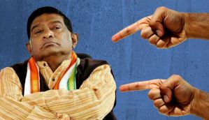 Trouble for Ajit Jogi: ex-MLA suspects he's behind mother's killing
