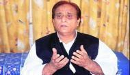 UP: 3 more FIRs registered against Azam Khan for land grab