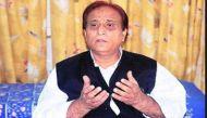 आजम खान: गोमांस को मोदी सरकार ने दिया बढ़ावा, गलत हूं तो गला काट दो